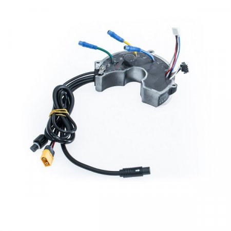 Replacement controller for 750W mid-drive 48V/25A