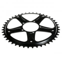 Chainring 44T for mid-drive 250/750W