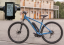 COMFORT KIT FOR ORDINARY CYCLING - Motor power: Standard 250W, Battery range and location: Frame, range up to 130 km (13Ah, 468Wh), Charging speed: Standard 2 A, Display type: LCD C965