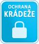 ochrana krádeže